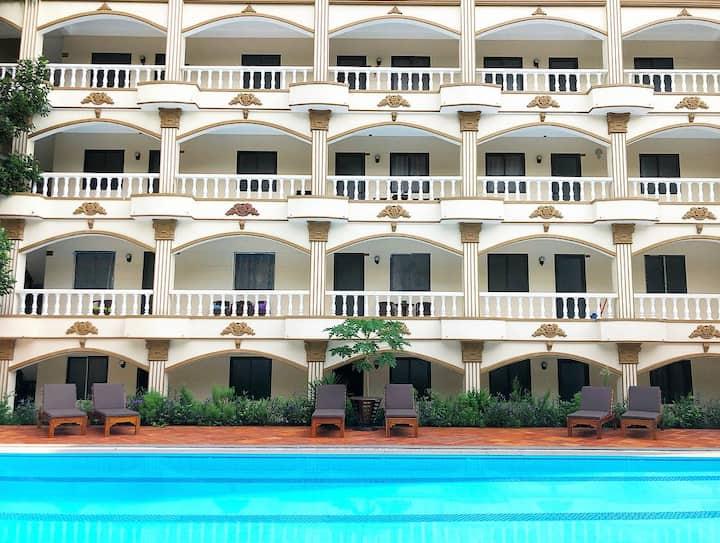 Seana Apartments 4 Bedrooms - feels like home