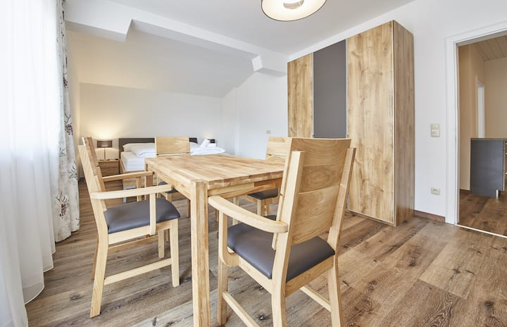 Appartement Haus Alexander Top 4 by HolidayFlats24