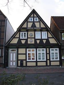 Gästewohnung Borstorf & Schwarz - Pis