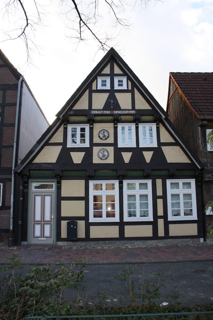 Gästewohnung Borstorf & Schwarz