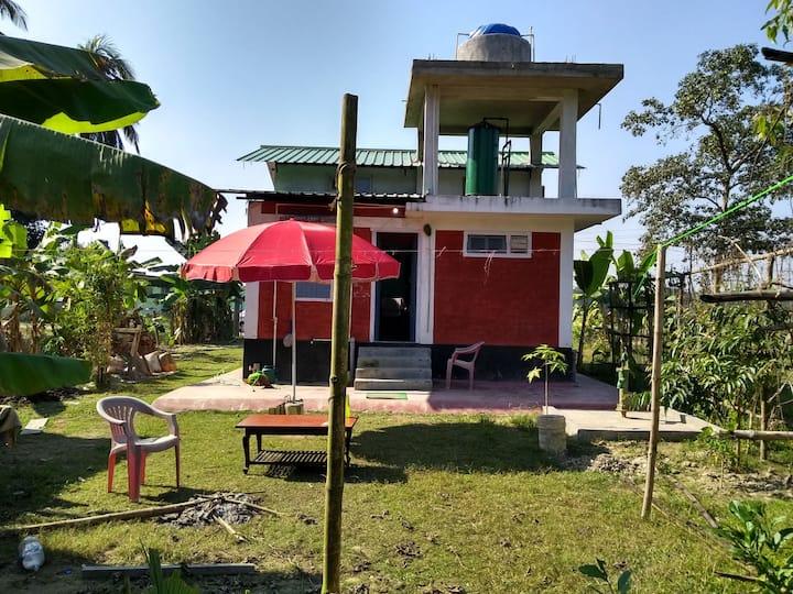 Choudhury Farm House(Near Nalbari Medical College)