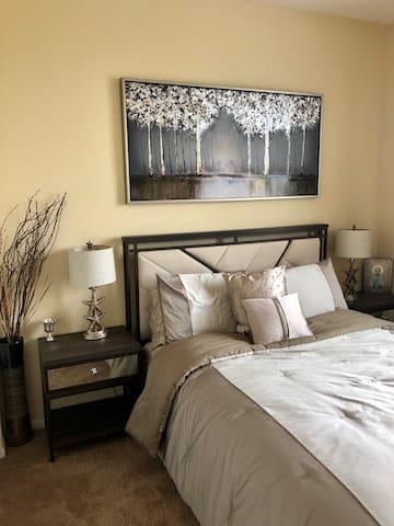 Beautiful 1 bedroom in Carmel Valley , San Diego