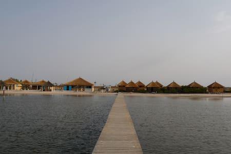Lodge Cap Mariniane
