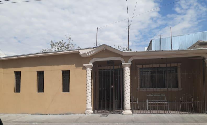 Casa de Suky