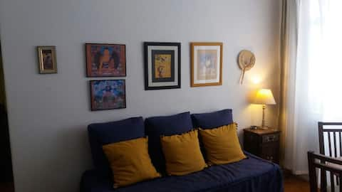 Cozy and fully equiped apartment in Teresópolis