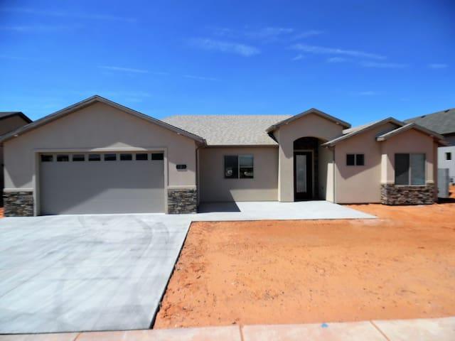 Brand New Home! 3bd 3bath