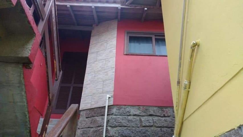 Casa da Cida Farol Sta. Marta