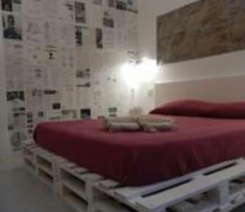 Sant'Alfonso Maria De Liguori Rooms - nola - 其它