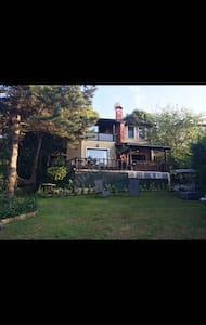 Individual House with Lake Sapanca view - Villa