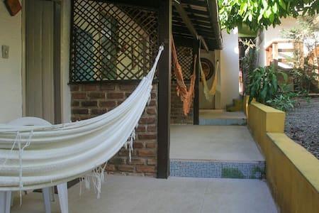 Praias de Itacaré Suítes Apt 02 Ar e Frigobar