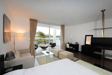 Apartamento en Playa Blanca - Panama, Rio Hato - Wohnung