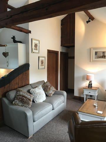 4 The Stables ( Skipbridge Farm) Cottage nr York