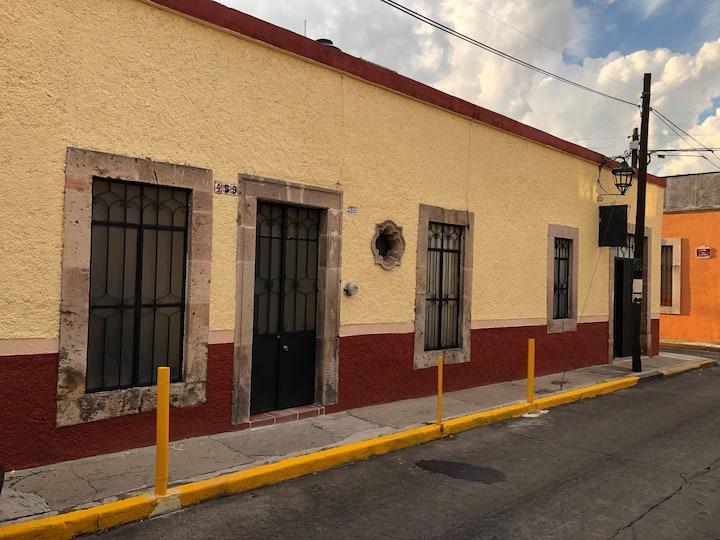 """""""Casa Colonial Morelia"""""""