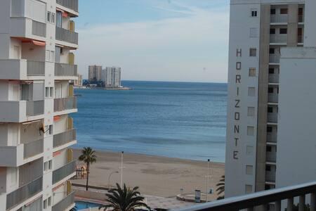 Apartamento Bahia Buima en Playa Raco (Parking)