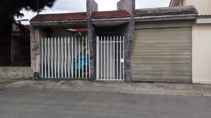 Casa habitacion para 4-7 personas Fortin, Veracruz
