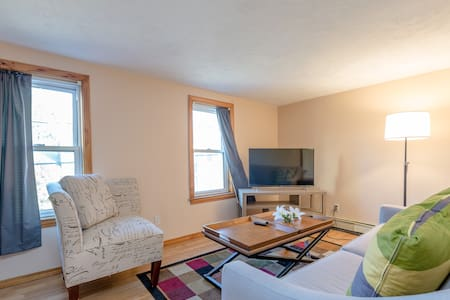 Quirky, Cozy 1 Bedroom in Kendall Square