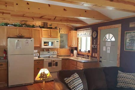 Clemins Cottages - The Pines