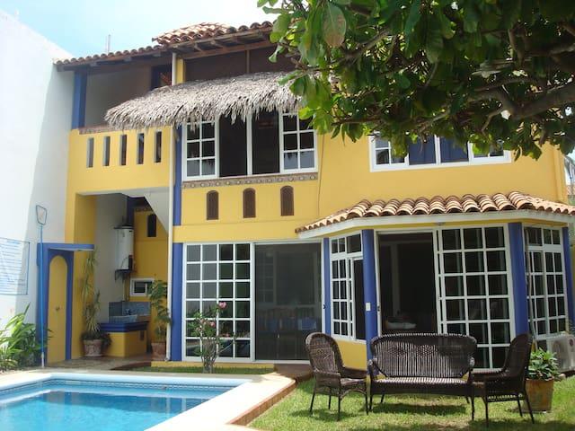 Apto. Villa Sofia