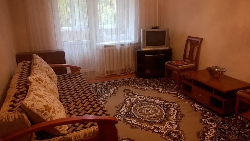 Сдам посуточно уютную квартиру - Essentuki - Lägenhet