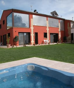 Full Service B&B in Los Monegros - Lastanosa