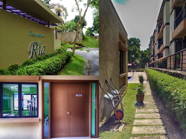 Pangsapuri Ria Taman D'Utama for Rent RM1250
