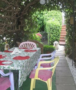 Nel Giardino di Alice B&B 40euro per person Agosto - Gavorrano - Bed & Breakfast