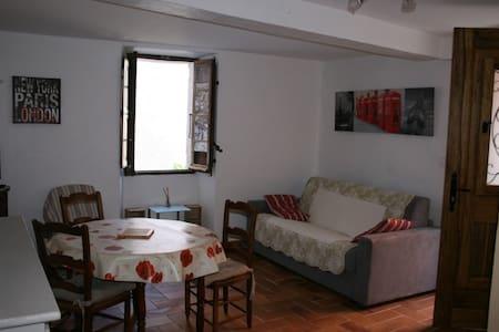 La maison de la fontaine - Bouyon - Apartment