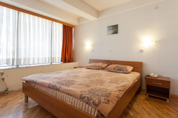 Diplomat - family room - Ohrid - Bed & Breakfast