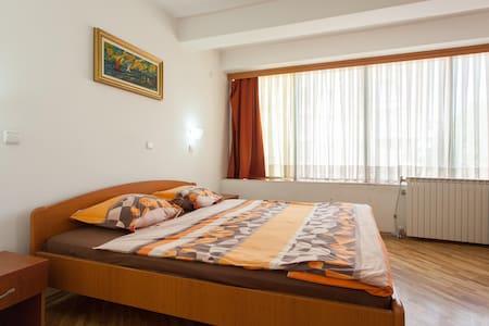 Diplomat - triple room - Ohrid