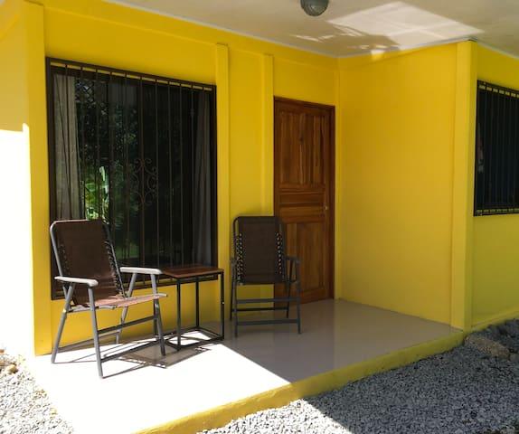 Apartamentos Maracuyá