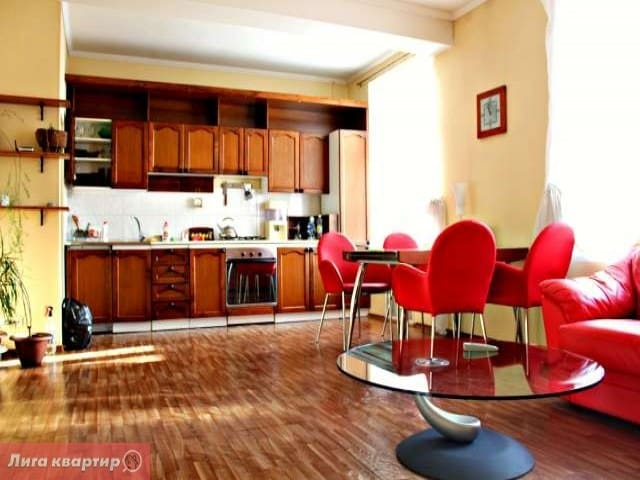 Comfy and Cozy 1 Bedroom in the Great Location - Novosibirsk - Appartement