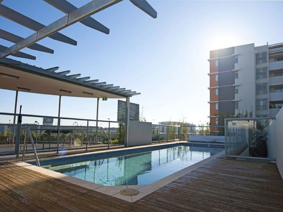 Brisbane Apartment Close To City And Airport 14km Apartments For Rent In Br