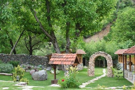 Villa Jrvezh Dilijan, Armenia - Dilijan