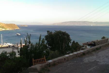 Akyarlar Bay - Akyarlar Köyü - Квартира