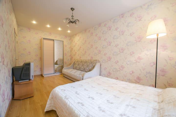Apartment  Izmailovo-Park Vigvam24