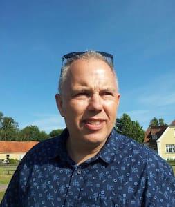 Værelse midt på Djursland - Ryomgård