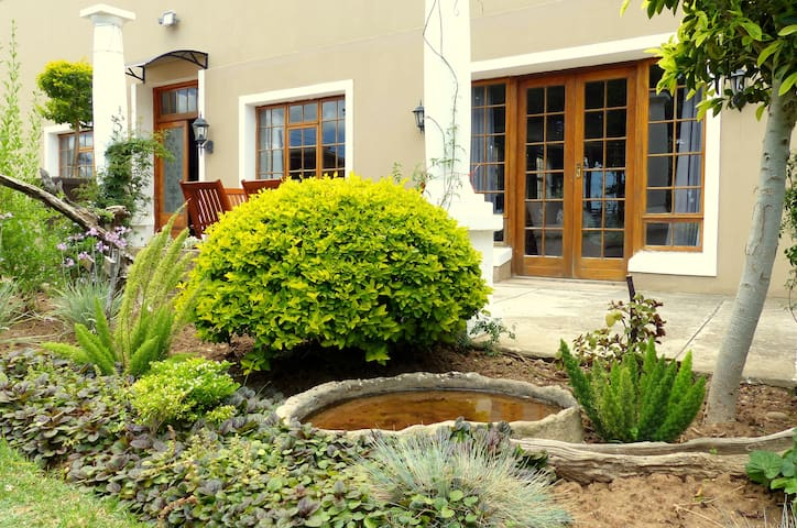 The Kraal Country Estate Addo, Double room 4