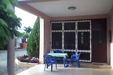 A simply unique space in Accra - Accra