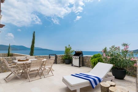 Lustica Bay - Perfect Holiday Home - Radovići - Appartement