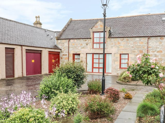THE FARM STEADING, family friendly in Aberlour, Ref 963292
