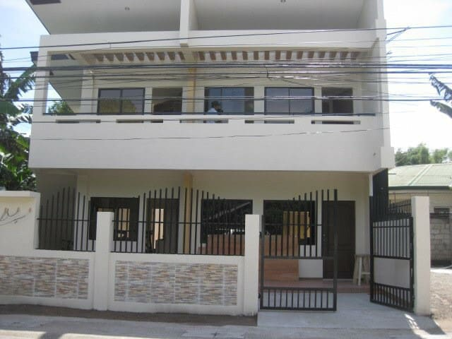 Spacious bachelor pad - Dumaguete City - อพาร์ทเมนท์