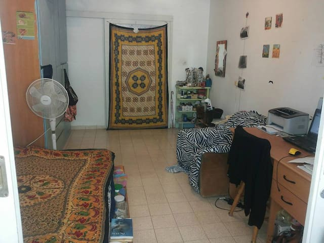 peaceful home right in the city! - Jerusalem - Leilighet