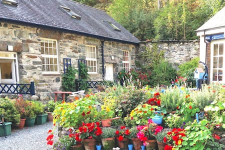 Wonderful Country Cottage Snowdonia