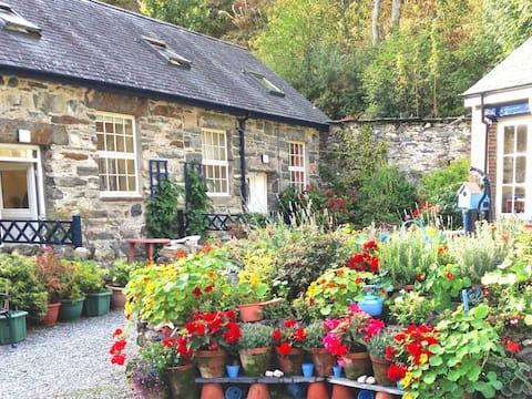 Wonderful Country Cottage Snowdonia