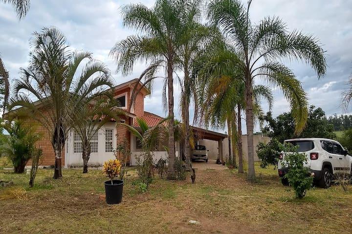 Casa de campo Santa Bárbara Resort Residence