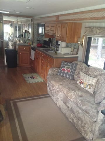 Cedar Haven Motorhome