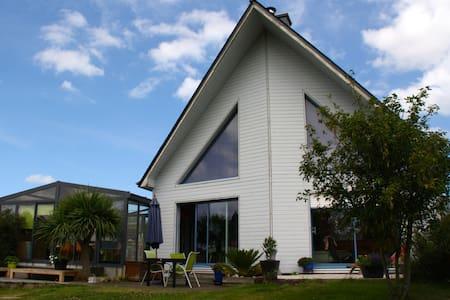 Maison au bord du ria de la Penzé - Henvic