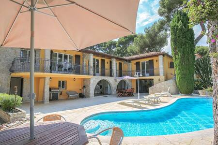 Furnished villa near MONACO - Vila