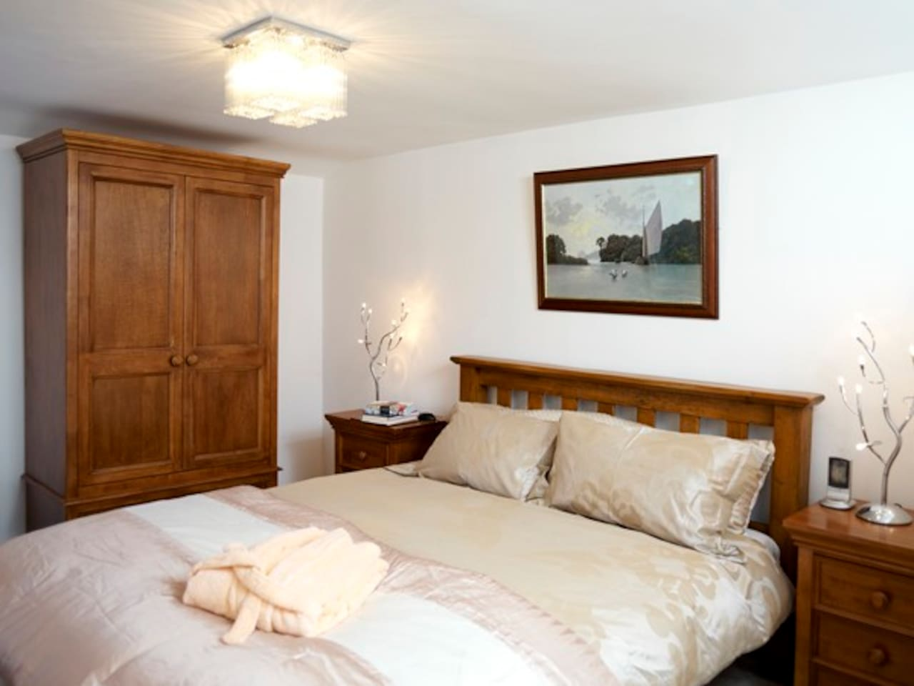 new found place houses for rent in southoe st neots