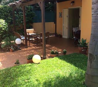 Nel cuore di San Leone - Villaggio Mosè - House